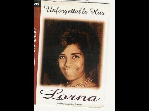 Sorga Rajeant - Lorna - lyrics - original version
