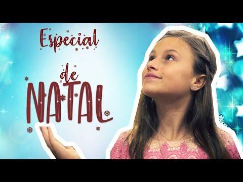 ESPECIAL DE NATAL MEDLEY  RAFA GOMES