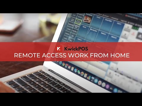 Remote Access-Work From Home for Single or Multi-Location Management
