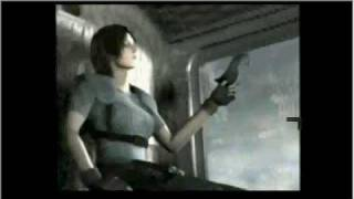Resident evil- The Perfect Drug (Chris Redfield+Jill Valentine)