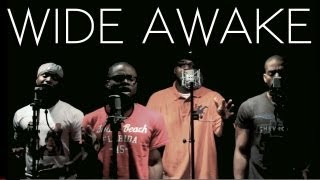 Katy Perry - Wide Awake (AHMIR R&B Group cover)