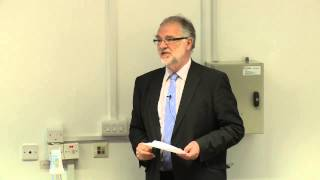 Ian Menter | The Importance of Educational Research in Teacher Education thumbnail
