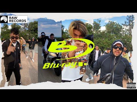 RAW RECORDS , Smoke , Low , Mufasha - BLU-RAY (Vertical Music Video)