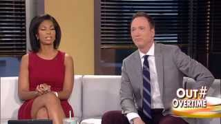 Ainsley Earhardt & Friends Outnumbered Overtime 7/21/2014
