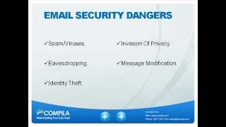 Why Email Security Is So Important For Your Business