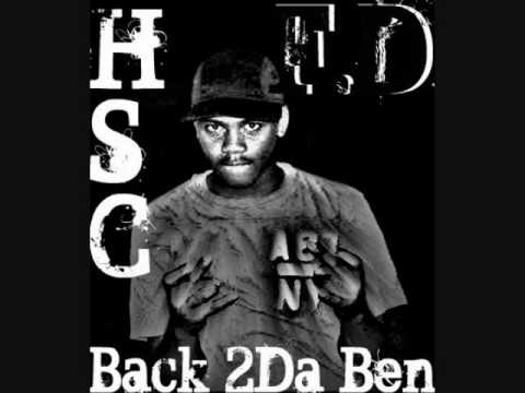 HSC BOYZ  BACK BOY SHIT