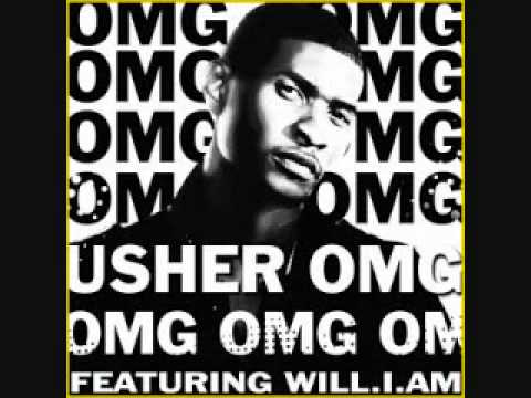 Usher - OMG with download link!
