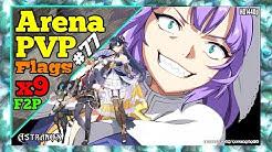 Epic Seven Arena [Champion League] Episode 23 - Coli Girl