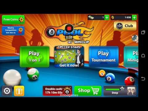 8 ball pool game hack in hindi and english