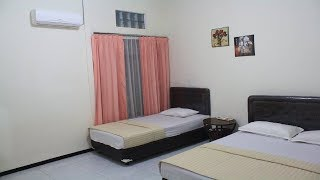 Wisata Family Guest House Malang