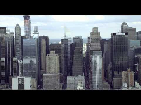 New york city aerial footage hd youtube - Toile led new york ...