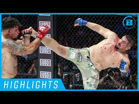 Highlights | Javy Ayala