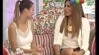 Luli Fernández: Me quiero casar