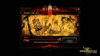 Diablo III - Installation Process