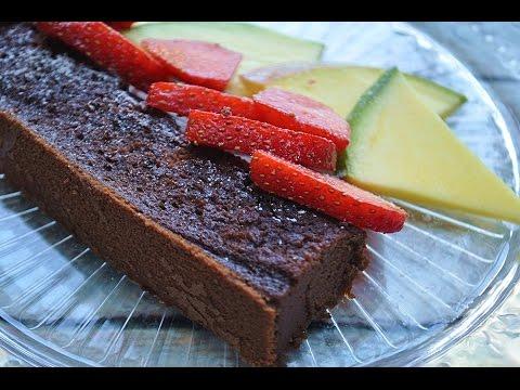 gâteau-fondant-au-chocolat-mascarpone