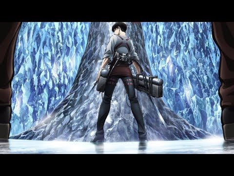 """Attack On Titan Season 3 Opening """"Red Swan"""" Preview"""