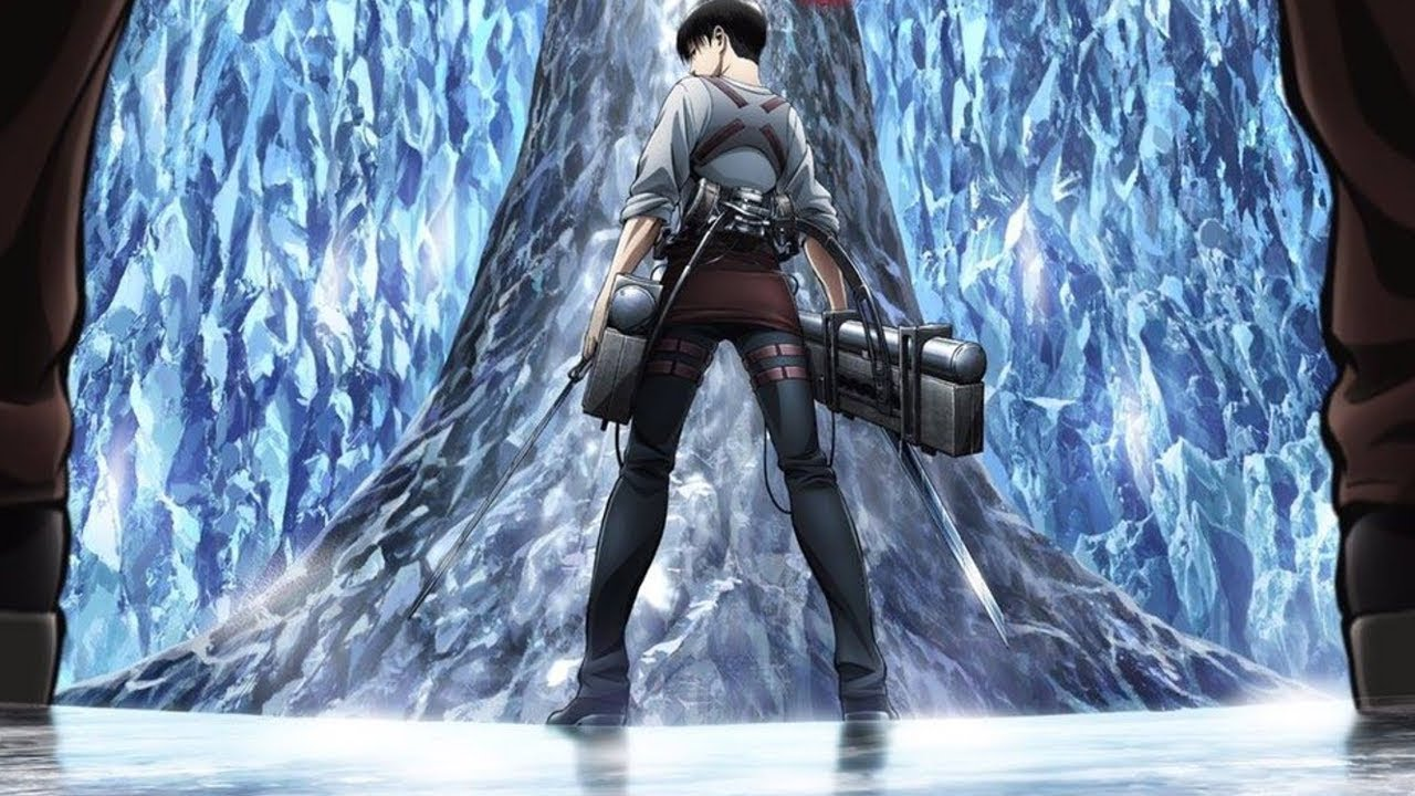 Attack On Titan Opening