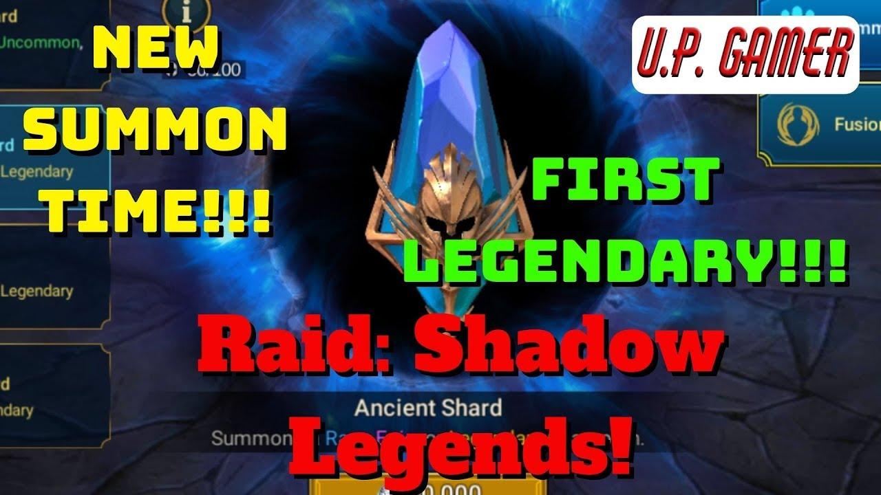 Raid shadow legends fusion