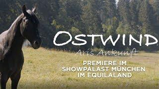 OSTWIND - ARIS ANKUNFT - Premierenclip