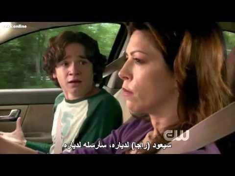 مسلسل ALIENS IN AMERICA الحلقة الاولى 1 -مترجم motarjam