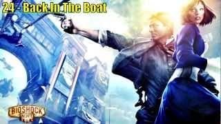 Bioshock Infinite Soundtrack OST - All Soundtracks - Complete Album HD Bioshock Infinite MUSIC OST