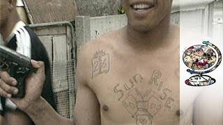 Repeat youtube video The Bloody War With South Africa's Gangsters (1999)