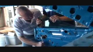 Concours-Automobile Restoration-The Owner Is Always RIght!