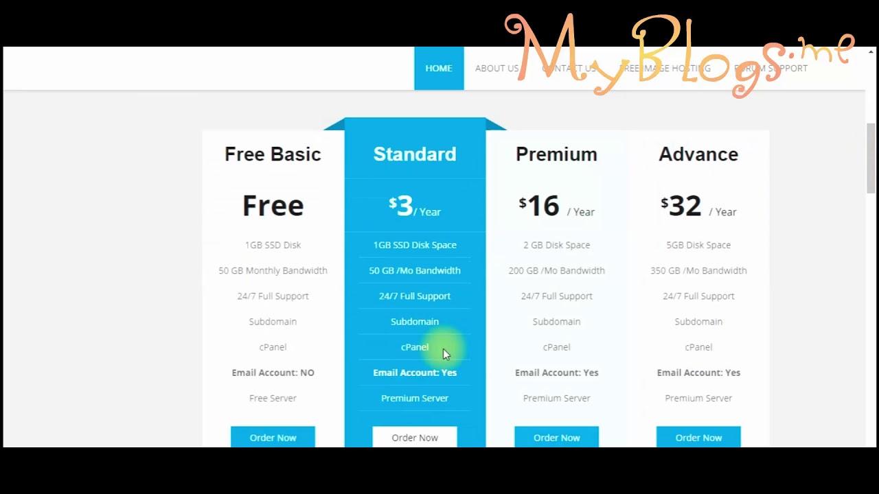 Хостинг 2 гб бесплатно битрикс панель управления хостингом
