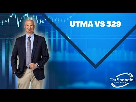 UTMA vs 529