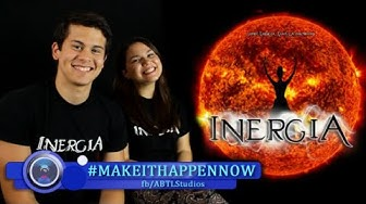 #MIHN - Entrevista a Gilberto y Sasha de INERGIA - SERIE!