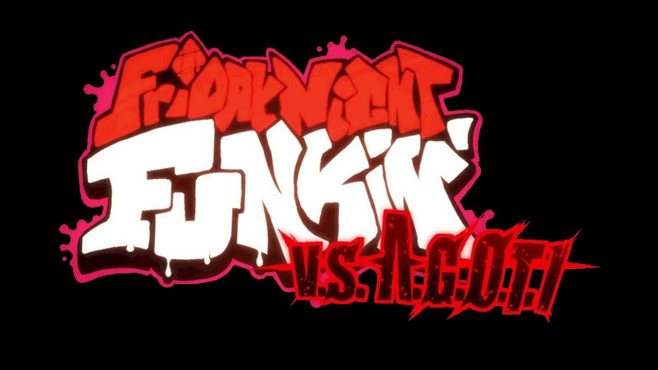 Download Funk'd Up (NEW Menu Music) [VS A.G.O.T.I Mod]
