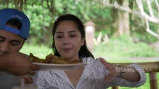JANJI SUCI - Makanannya Enak Banget, Mama Gigi Gagal Diet (17/3/19) Part 4
