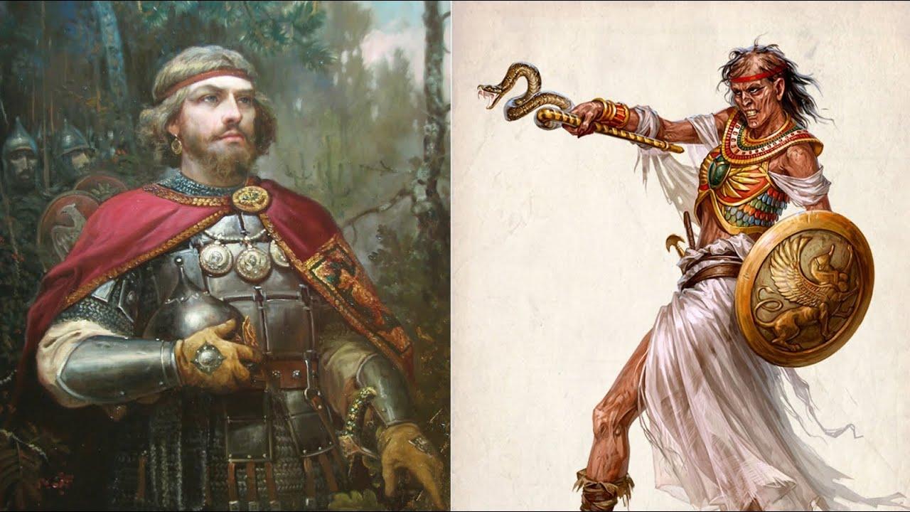 Андрей Школьников. Почему воин побеждает жреца, а жрец торговца? Держава суши, морская и сетевая
