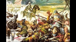 Saving Your Disaster Total War Campaigns - Moors in Crimea WTF