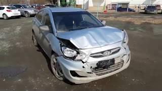 Срочный выкуп авто ! Выкупили Hyundai Solaris после ДТП(, 2018-04-16T11:19:23.000Z)