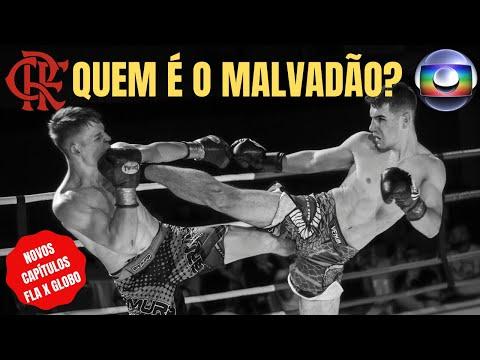 """Duelo """"malvadão"""": Globo desiste de exibir jogos do Carioca e joga os demais times contra o Flamengo"""