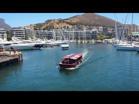 Cape Town 26 Dec 2016
