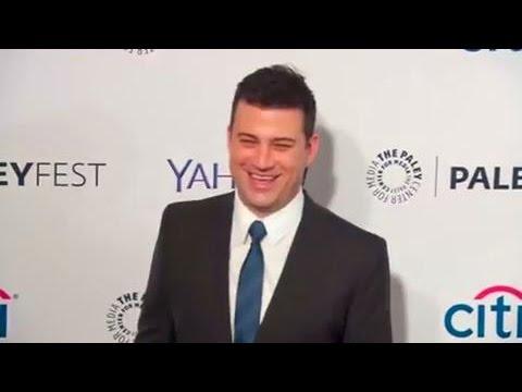 Jimmy Kimmel announced as host of 2018 Oscars