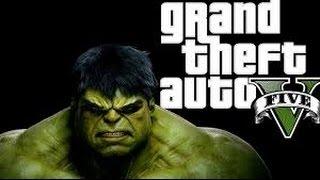 Gta 5 Hulk Modu Nasıl Kurulur ? Detaylı Anlatım