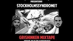 Stockholmssyndromet - Hård kuk feat. OP (prod. Sir Sampalot)