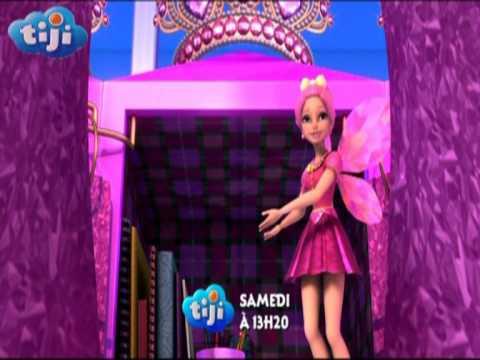 Barbie apprentie princesse sur tiji youtube - Barbie l apprentie princesse ...