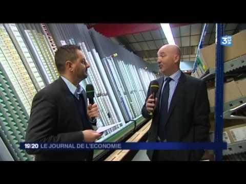 Rouen 76 : Astera un spécialiste de la répartition de médicament