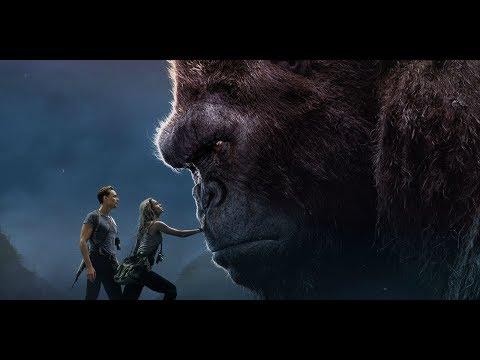 Kong: Skull Island 2017 - ENDING SCENE (1080p HD)