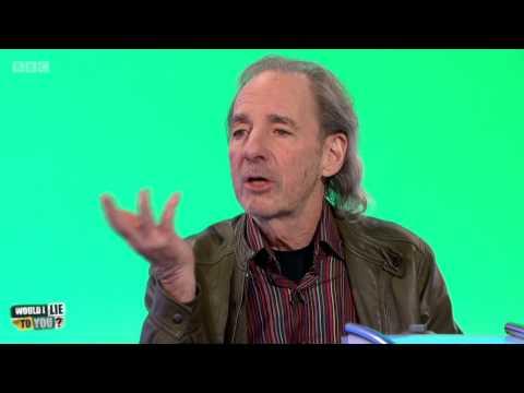 Harry Shearer vs Rob Brydon - Would I Lie to You? [HD][CC]