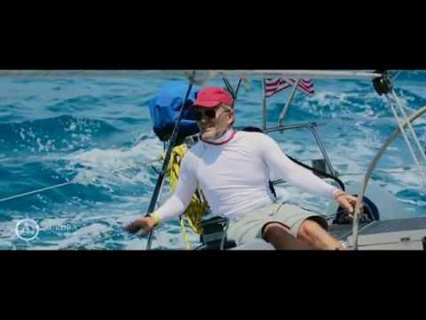 Обучение яхтингу. Видеоурок: 1. Метеорология