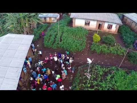 Nkambe Town, Cameroon