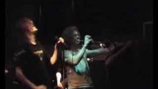 SeptimbearS - Räuber live beim Slapit 08.03.08