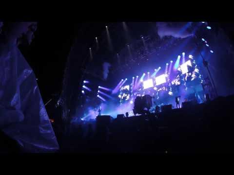 Idioteque - Radiohead Open Air St Gallen 02.07.2016