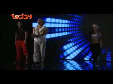 TodayTV - Khởi động ngày mới cùng TodayTV (VŨ ĐIỆU CUỘC SỐNG - Hiphop Dance - 05)