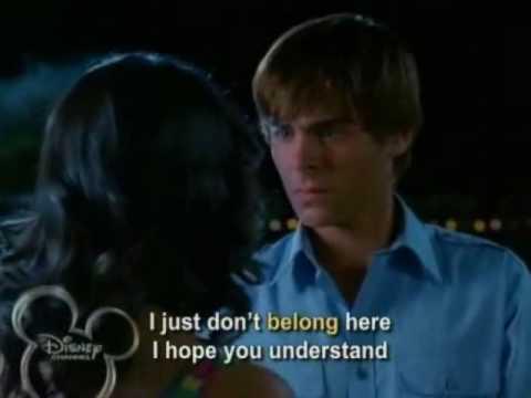 High School Musical 2 Gotta go my own way-sing along